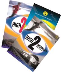 ILI High 2