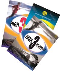 ILI High 3